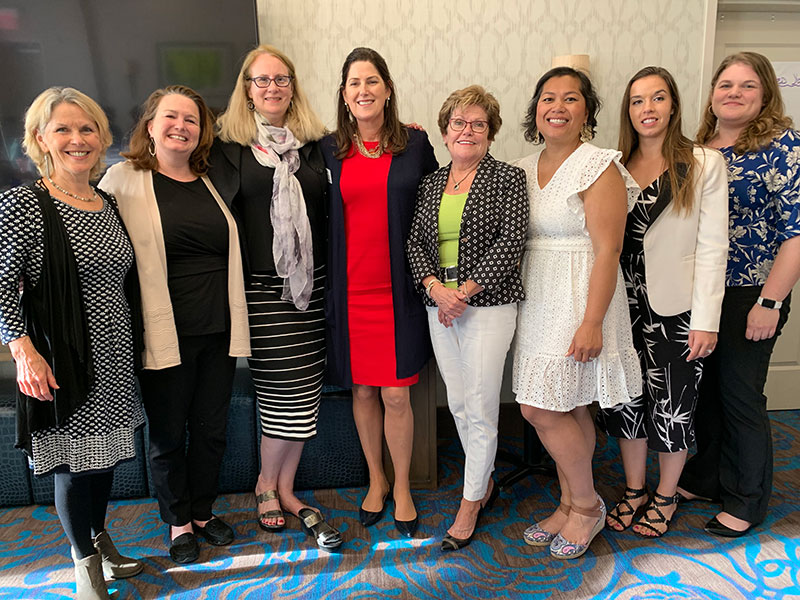 Berkshire Business and Professional Women: Board of Directors